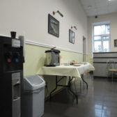 Аренда зала для тренинга