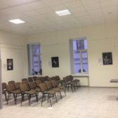 Конференц-зал на час