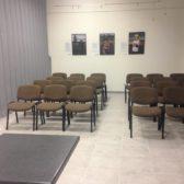 Новый конференц-зал на 30-40 человек