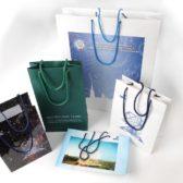 Сувениры. Бумажные пакеты. Ежедневники