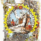 06 - 16 декабря Большой зал Выставка «Тишина» Символизм в стиле дзен.  Рашид Абдульмянов  06 – 16 декабря